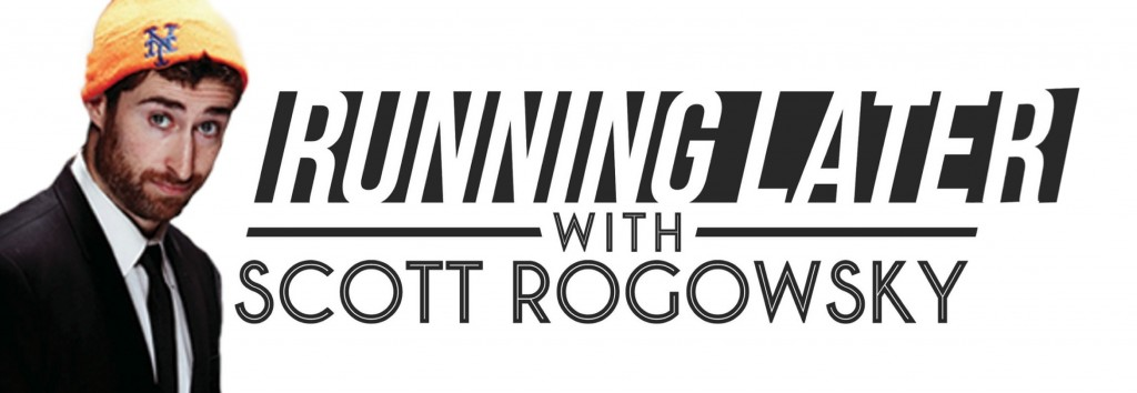 RunningLaterLogo